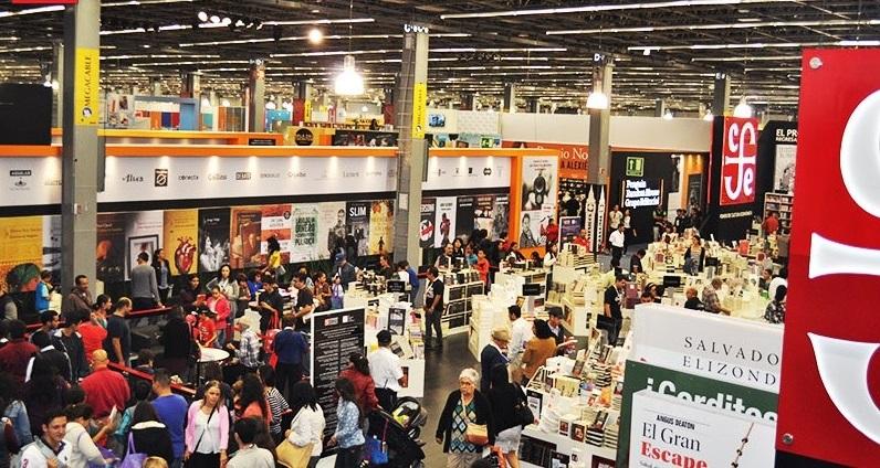 DigitalBooks en la Feria Internacional del Libro de Guadalajara