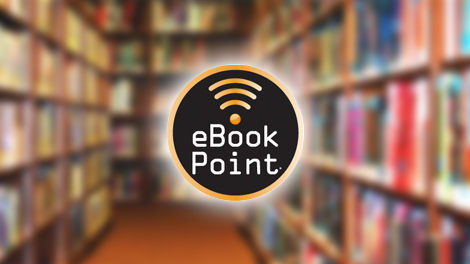 Proyecto ebookPoint