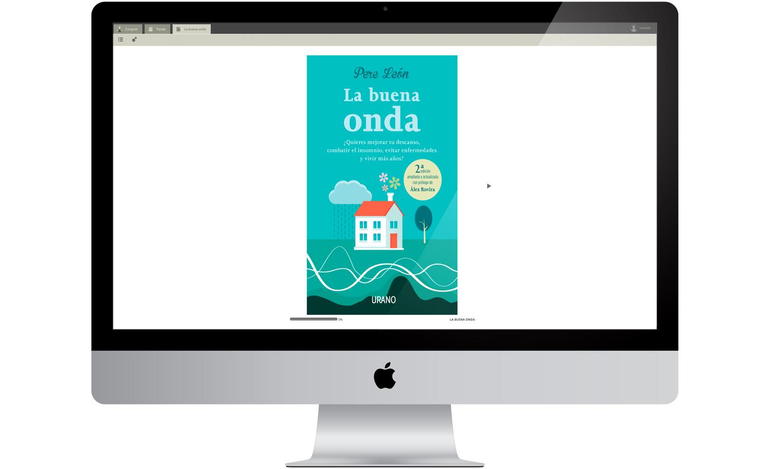 Proyecto StreamingBooks